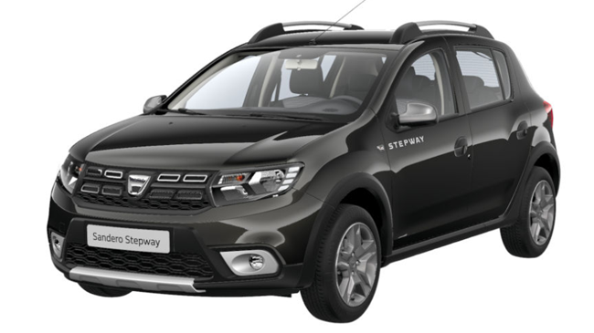 dacia sandero 2 stepway ii 2 stepway tce 90 neuve. Black Bedroom Furniture Sets. Home Design Ideas