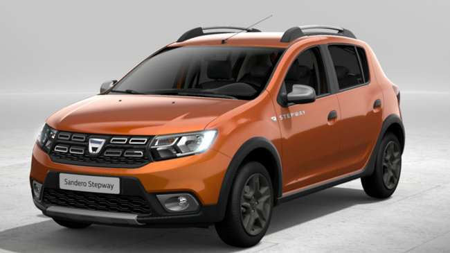 dacia sandero 2 ii 2 1 5 dci 90 explorer neuve diesel 5. Black Bedroom Furniture Sets. Home Design Ideas