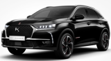 DS DS 7 CROSSBACK 1.5 BLUEHDI 130 PERFORMANCE LINE + AUTOMATIQUE