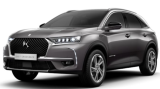 DS DS 7 CROSSBACK 1.6 PURETECH 180 9CV PERFORMANCE LINE + AUTOMATIQUE