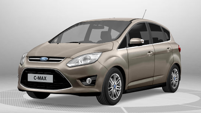 ford c max 2 ii 1 6 tdci 115 fap titanium x neuve diesel 5 portes la queue en brie le de france. Black Bedroom Furniture Sets. Home Design Ideas