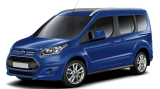 FORD GRAND TOURNEO CONNECT 2 II 1.5 TD 120 POWERSHIFT TITANIUM