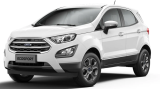 FORD ECOSPORT (2) 1.0 ECOBOOST 100 TREND