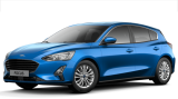 Photo de FORD FOCUS 4