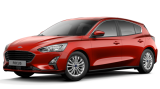 FORD FOCUS 4 1.0 ECOBOOST 125 ST LINE BUSINESS