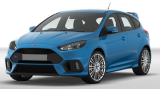 FORD FOCUS 3 RS III (2) 2.3 ECOBOOST 350 RS PACK PERFORMANCE