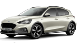 Photo de FORD FOCUS 4 ACTIVE