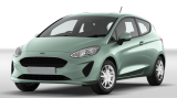 FORD FIESTA 6 VI 1.1 85 ESSENTIAL 5P