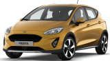 FORD FIESTA 6 VI 1.0 ECOBOOST 125 S&S ACTIVE PACK