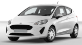 FORD FIESTA 6 VI 1.1 70 COOL & CONNECT 5P
