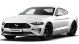 FORD MUSTANG 6 COUPE VI (2) FASTBACK ECOBOOST BVA10