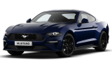 FORD MUSTANG 6 COUPE VI (2) FASTBACK 5.0 GT BVA10