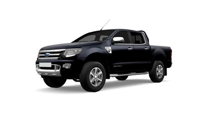 ford ranger 3 iii 2 2 2 tdci 160 auto double cab limited neuve diesel 4 portes aix en provence. Black Bedroom Furniture Sets. Home Design Ideas