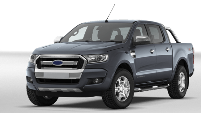 ford ranger 3 iii 2 3 2 tdci 200 auto double cab. Black Bedroom Furniture Sets. Home Design Ideas
