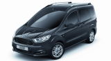 Photo de FORD TOURNEO COURIER