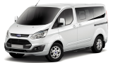 Photo de FORD TOURNEO CUSTOM 2