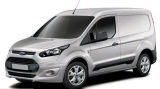 FORD TRANSIT CONNECT 2 II 1.5TD120 L2 CABINE APPROFONDIE TREND