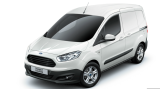 FORD TRANSIT COURIER 1.5 TD 100 LIMITED