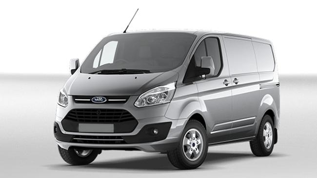 ford transit custom 2 ii 2 2 0 ecoblue 130 280 l1h1 trend business neuve diesel 4 portes. Black Bedroom Furniture Sets. Home Design Ideas