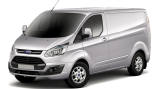 Photo de FORD TRANSIT CUSTOM