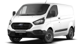 FORD TRANSIT CUSTOM FOURGON (2) 2.0 ECOBLUE 130 280 L1H1 TREND BUSINESS
