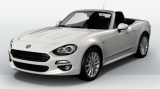 Photo de FIAT 124 (2E GENERATION) SPIDER