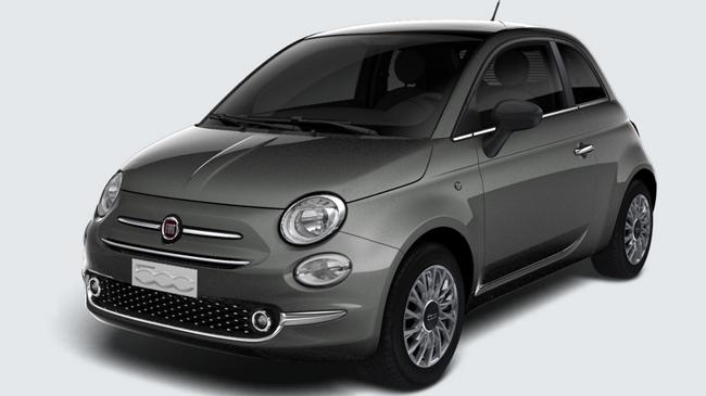 FIAT 500 (2E GENERATION) II (2) 0.9 8V TWINAIR S/S CLUB
