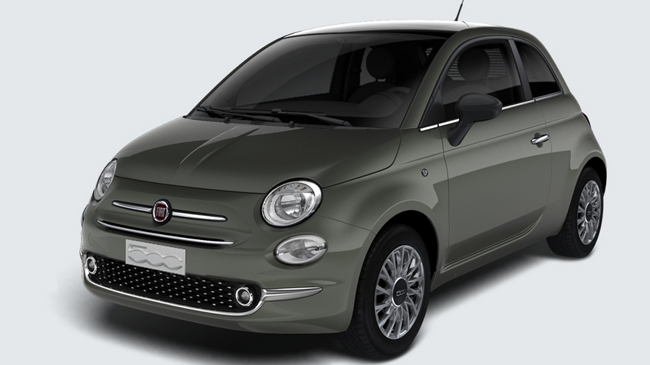 FIAT 500 (2E GENERATION) II (2) 0.9 8V 85 TWINAIR S/S SPORT