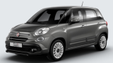 FIAT 500 L (2) 1.3 MULTIJET 95 S/S CITY CROSS