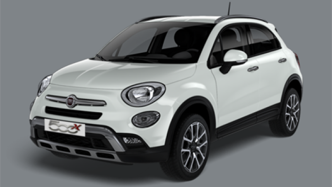 fiat 500 x 1 6 110 live edizione 4x2 neuve essence 5 portes la teste de buch nouvelle aquitaine. Black Bedroom Furniture Sets. Home Design Ideas