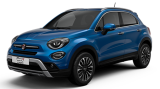FIAT 500 X (2) 1.0 FFLY T T3 120 OPENING EDITION