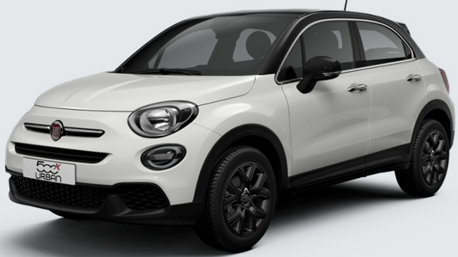 FIAT 500 X (2) 1.6 MULTIJET 120 500-120TH