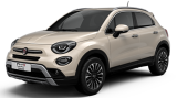 FIAT 500 X (2) 1.6 MULTIJET 120 CITY CROSS DCT