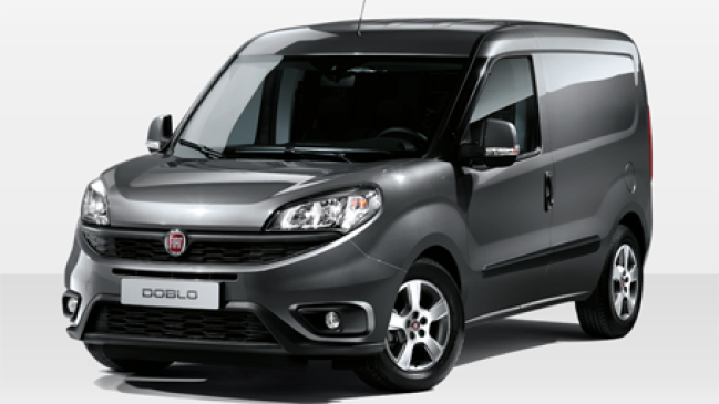 fiat doblo cargo 3 iii 2 cabine approfondie maxi 1 6 multijet 105 pack pro neuve diesel 5. Black Bedroom Furniture Sets. Home Design Ideas