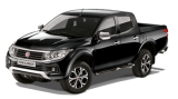 FIAT FULLBACK 2.4 180 DOUBLE CAB ADVENTURE CROSS BVA