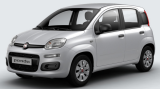 FIAT PANDA 3 III 1.2 69 EASY