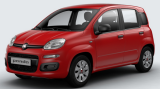 FIAT PANDA 3 III 1.2 69 CITY CROSS PLUS
