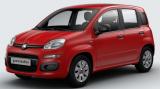 FIAT PANDA 3 III 1.2 69 CITY CROSS