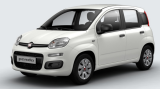FIAT PANDA 3 III 0.9 85 TWINAIR S/S CITY CROSS