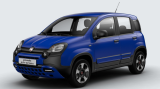 FIAT PANDA 3 III 1.2 69 S/S CITY CROSS WAZE