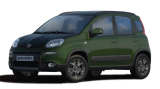 FIAT PANDA 3 4X4 III 0.9 TWINAIR 85 S/S WILD 4X4