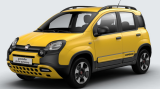 FIAT PANDA 3 4X4 III 0.9 TWINAIR 85 S/S CROSS 4X4