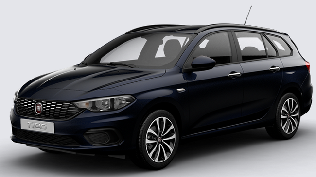 fiat tipo 2 sw ii sw 1 6 multijet 120 s s pop neuve diesel 5 portes al s occitanie. Black Bedroom Furniture Sets. Home Design Ideas