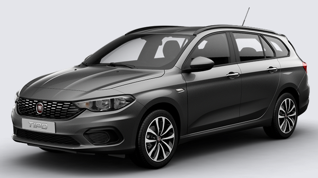 fiat tipo 2 sw ii sw 1 6 multijet 120 s s s design neuve diesel 5 portes salon de provence. Black Bedroom Furniture Sets. Home Design Ideas