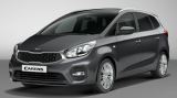 Photo de KIA CARENS 3
