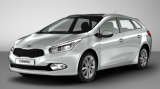 Photo de KIA CEE D 2 SW