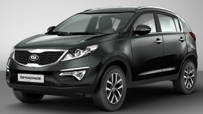 kia sportage 3 iii 1 7 crdi 115 active 2wd neuve diesel 5 portes paris 15 le de france. Black Bedroom Furniture Sets. Home Design Ideas