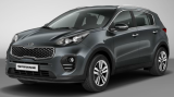 Photo de KIA SPORTAGE 4