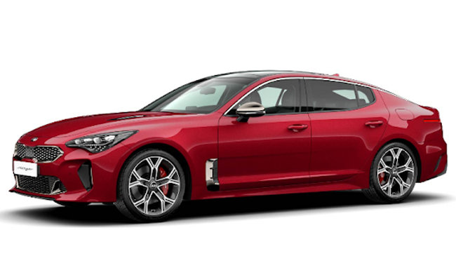 kia stinger 2 2 crdi 200 isg 4x4 gt line pp bva8 neuve diesel 5 portes saint denis le de france. Black Bedroom Furniture Sets. Home Design Ideas
