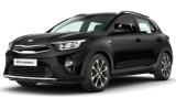 KIA STONIC 1.6 CRDI 110 ISG LAUNCH EDITION